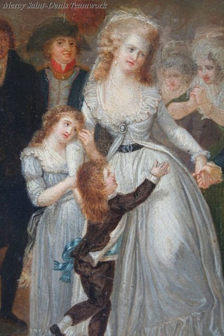 essay on marie antoinette and the french revolution 2008-5-4 view and download french revolution  thesis statements, and conclusions for your french revolution essay  marie antoinette and the french revolution,.