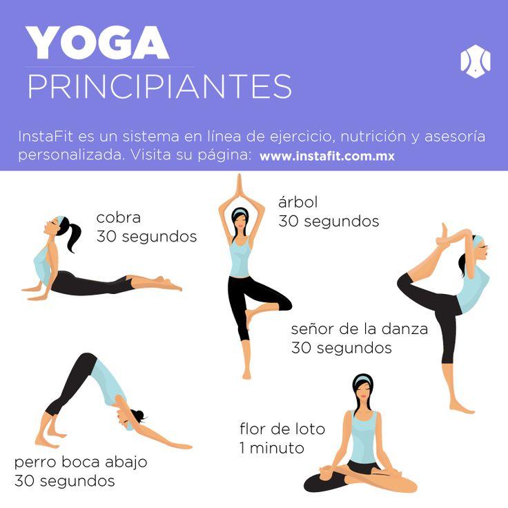 Si eres primeriza en esto del yoga, esta rutina te va a encantar. Hacer yoga se trata de concentrarte en tu cuerpo mientras estiras y trabajas tus músculos. Es un excelente ejercicio porque no necesitas matarte en una rutina intensa y lo mejor es que puedes ir perfeccionando tus posturas cada...