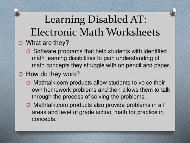 Electronic Math Worksheets Parenting Math Worksheets Math Worksheets