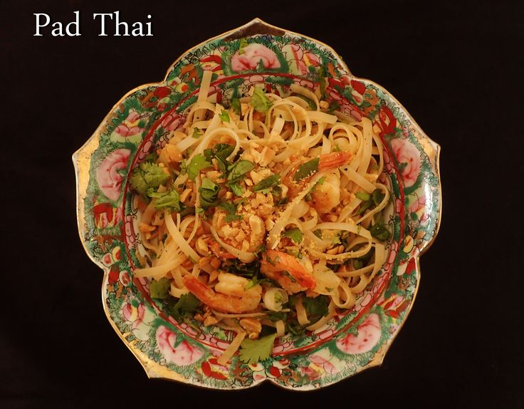 http://www.blog.provocolate.com/2015/12/pad-thai-thats-quicker-than-take-out.html  So Simple, like take - out!