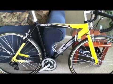 Kryptonite New York Fahgettaboudit U-Lock Review | Road Bike Reviews #bike_lock #kryptonite_u_lock #kryptonite_fahgettaboudit