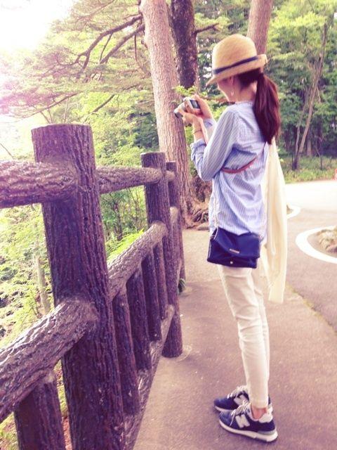 7月: 観光。の画像 | ともさかりえ オフィシャルブログ Powered by Ameba