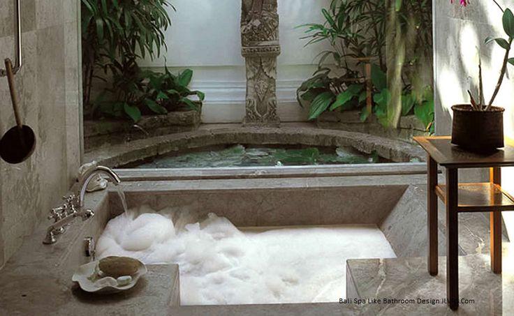 Tinas De Baño Para Mobile Home:Más de 1000 ideas sobre Interior Balinés en Pinterest