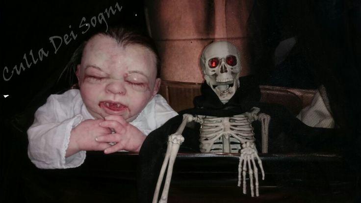 Baby vampire