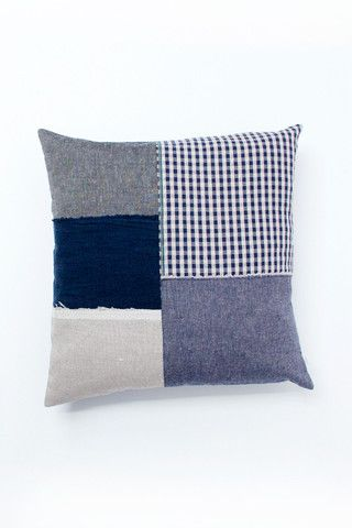 archive cushion