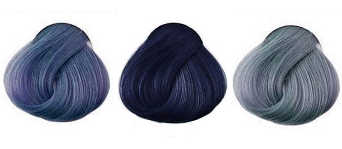denim hair blue hair color