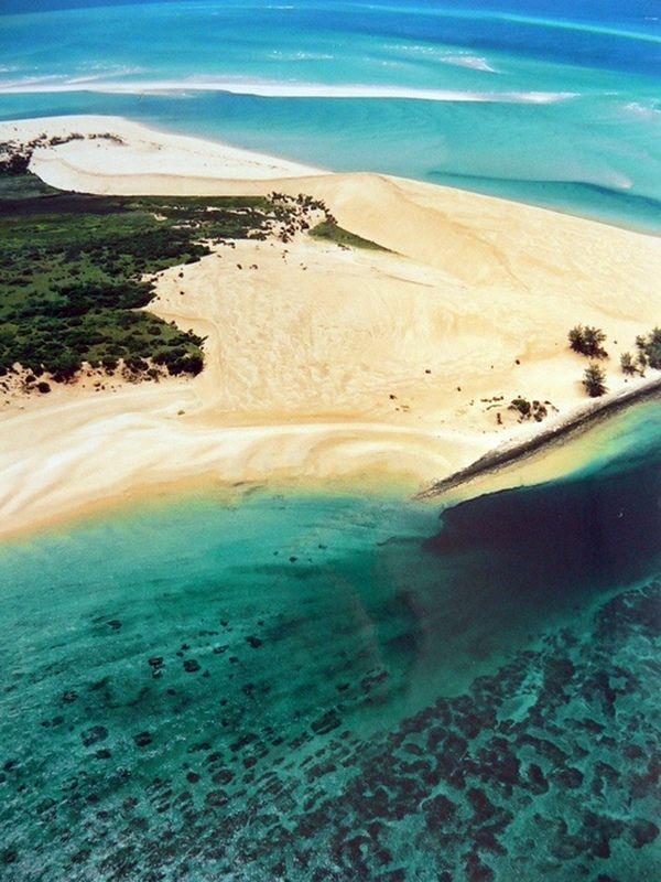 Mozambique, Africa.