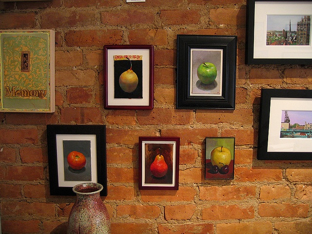 object image gallery by m patrizio, via Flickr