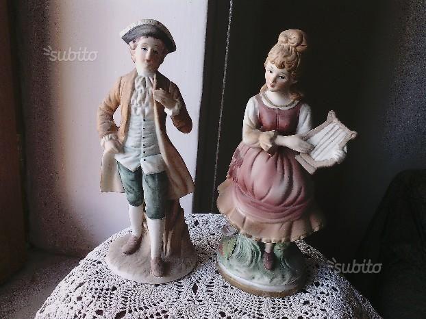statuine-3-in-porcellana-capodimonte-biscuit