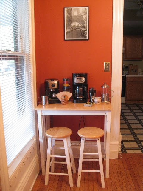 17 Best Images About Coffee Station On Pinterest