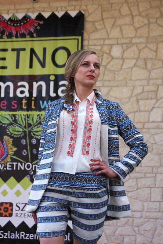 polish ethno fashion