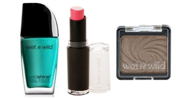 Wet N Wild Coupon- $0.24 Wet N Wild Cosmetics at TargetLiving Rich ...