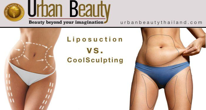 Liposuction Thailand vs. CoolSculpting Thailand - how to choose? Looking at fat reduction procedures but don't know how to decide between the old favourite Liposuction Thailand and newbie CoolSculpting Bangkok? Find out about our incredible package deals today: Liposuction Bangkok Package // CoolSculpting Bangkok Package // Body Sculpting Bangkok Package // Fat Reduction Bangkok Package // Fat Transfer Bangkok Package // Male Liposuction Bangkok