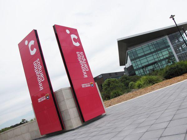 Innovation Campus - Wollongong