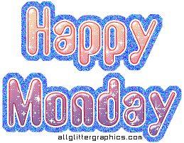 Happy Monday gif monday monday quotes happy monday