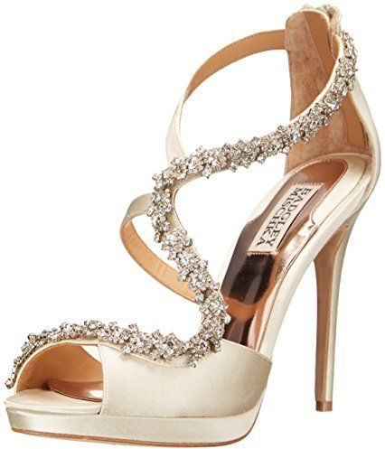 Badgley Mischka beauties