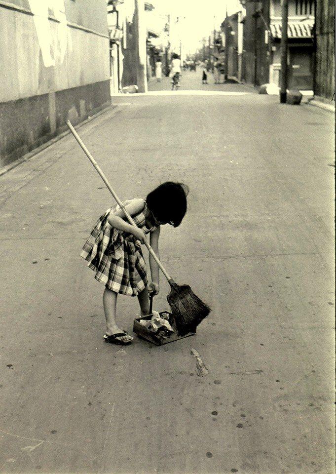 Kyoto 1955, Kansuke Yamamoto