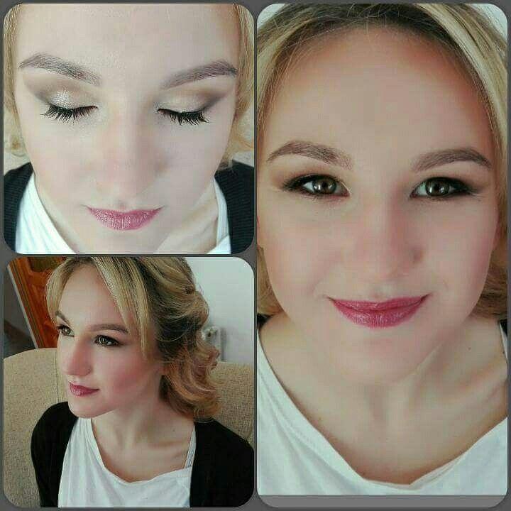 Natalia Makeover :)
