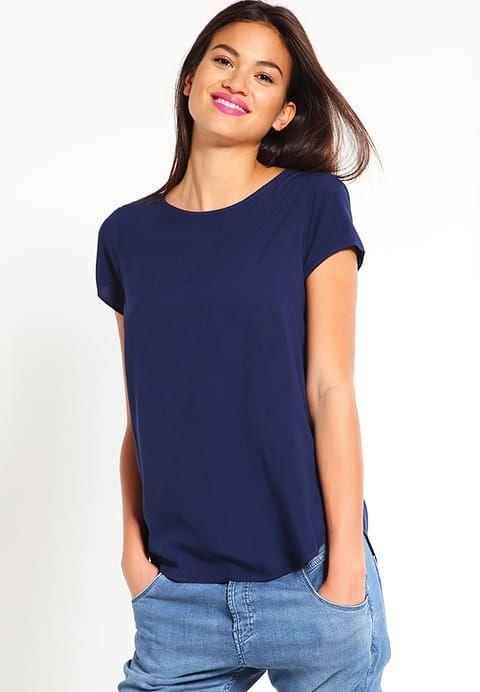 Zalando Essentials T-shirt basic - dark blue - Zalando.pl