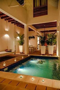 La Casa Del Arbol Hotel Boutique (Santa Marta, Colombia)