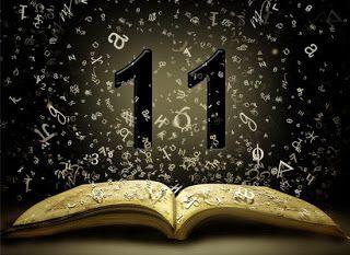 Numerología Para La Vida: El número 11