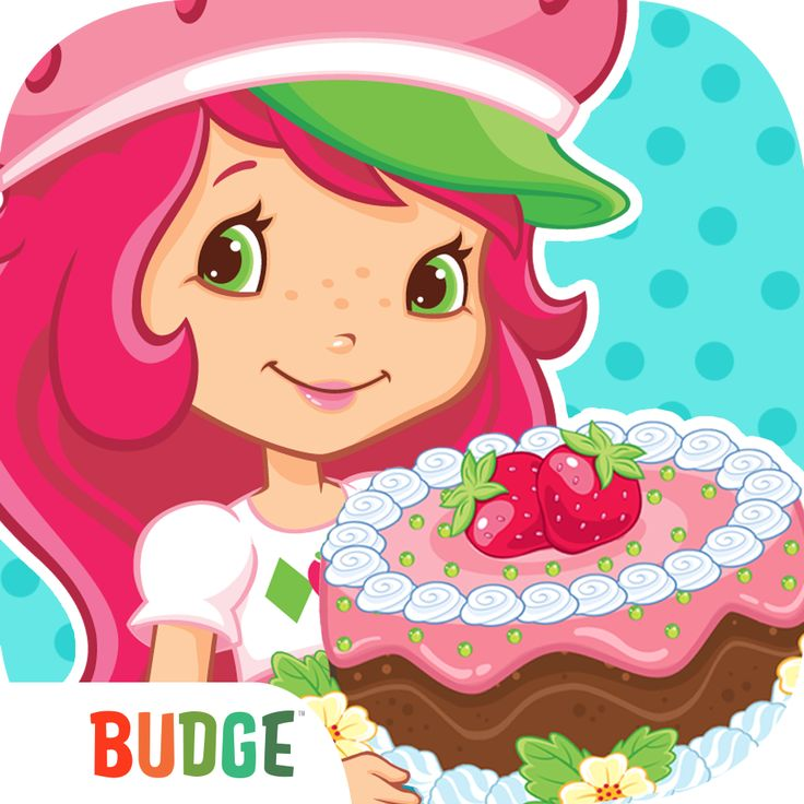 Strawberry Shortcake Bake Shop Kids App  Strawberry Shortcake Bake Shop is a little pastry chef's dream app! Young bakers can whip up dessert favorites with the help of Strawberry Shortcake and her step-by-step recipes. Using mechanics that mimic real life and a variety of opportunities to customize each recipe, players engage in pretend play that stimulates their imagination. And the best part? Kids and parents can use the personalized recipes to bake together at home!