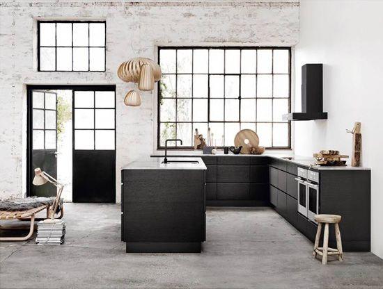 Die besten 17 Bilder zu Favorite Places and Spaces auf Pinterest - neue türen für küchenschränke