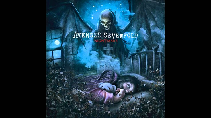 Avenged Sevenfold - Welcome to the Family My friend showed me this song. He made it his intro music in this one WWE game. I like this song.