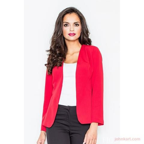 Jacket without fastening $51.00 USD