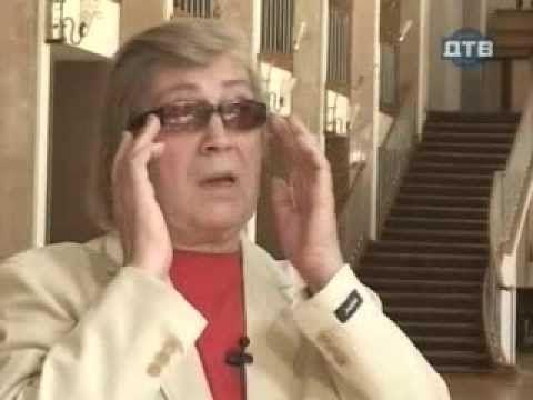 Как уходили кумиры - Фаина Раневская - YouTube