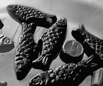 i pescetti di liquirizia