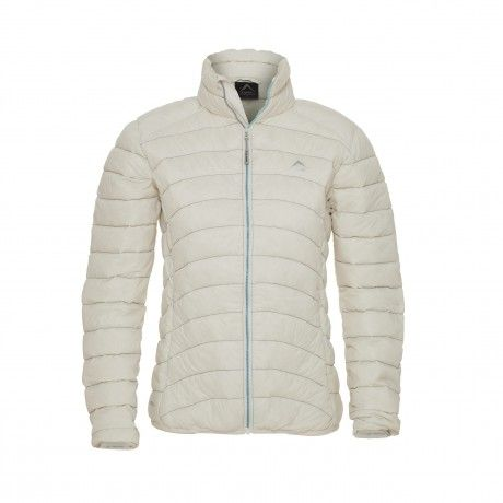 The K-Way's Swan is an all-rounder jacket that'll protect you from all kinds of weather.