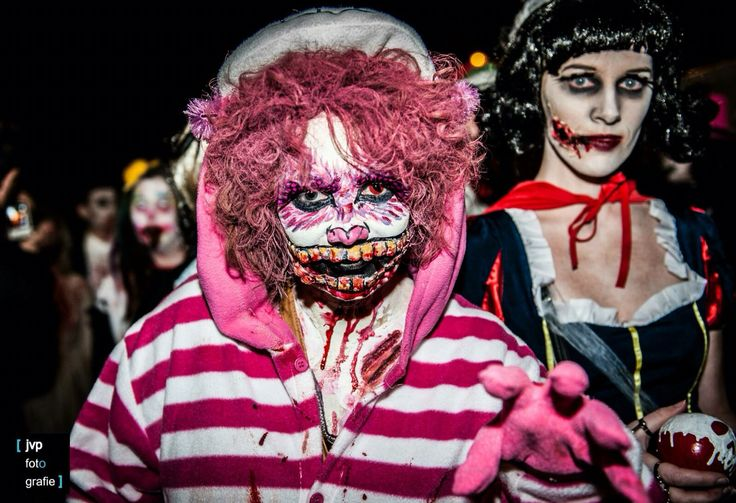 Halloween 2015 Amsterdam Alice in wonderland