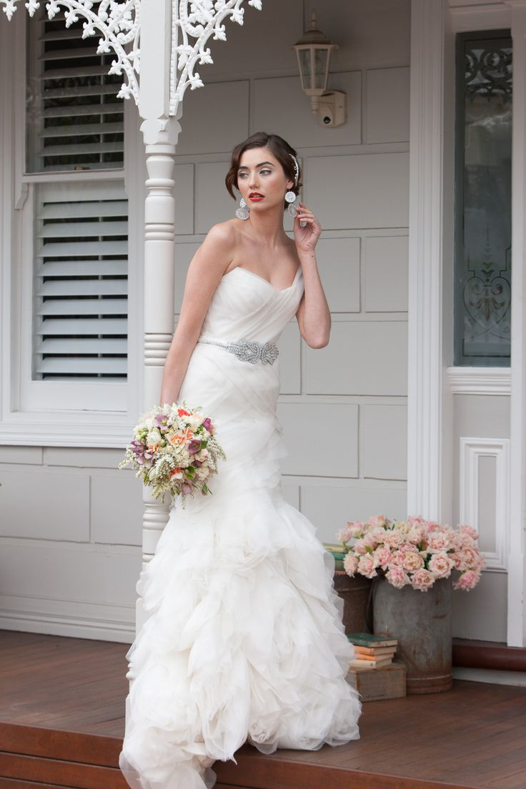 17 best wedding dresses the shortlist images on pinterest anna odette by catherine r couture wedding dress bridal ombrellifo Gallery
