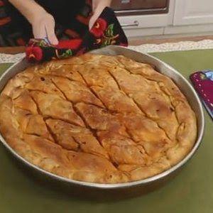 anne böreği
