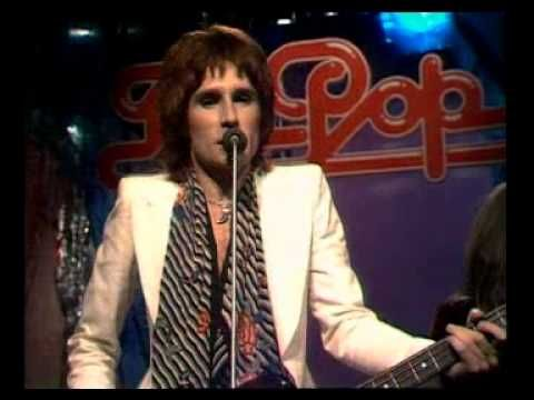The Babys - A Piece Of The Action [TOPPOP 1978] - YouTube