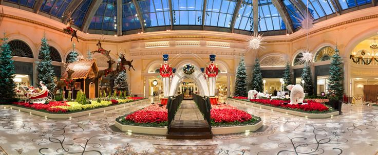 17 Best Images About Bellagio Botanical Gardens On