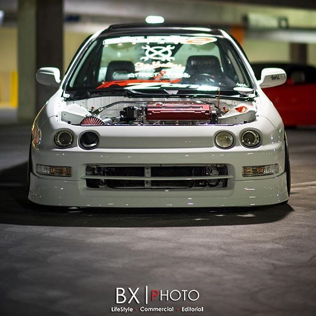 56 Best Acura Integra Images On Pinterest