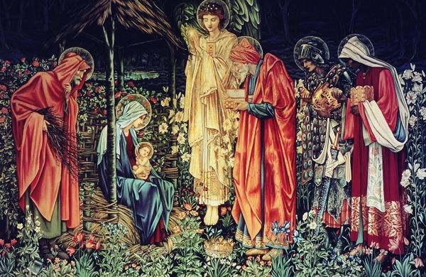 The word Epiphany means a public display of group feelings and mainly in the Christian community is known as the appearance or presentation of a person.