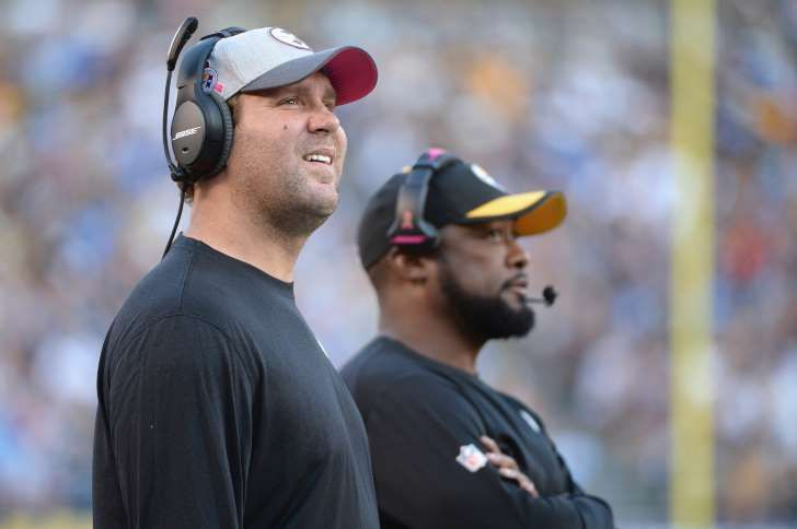 6. Mike Tomlin and Ben Roethlisberger, Pittsburgh Steelers  Tomlin signed on as head coach to the Steelers in 2007 after spending five seasons as a defensive backs coach with the Buccaneers and one year as a defensive coordinator with the Vikings.  During Tomlin's tenure with Pittsburgh coaching Roethlisberger (drafted in 2004), the team has made it to the playoffs in six of nine seasons. This led to two Super Bowl appearances, including a victory over the Arizona Cardinals in 2008.  Being…