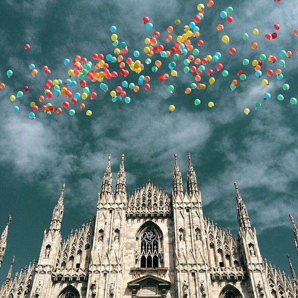 Ngắm nhìn 50 sắc thái của ngọc lam qua bộ ảnh nghệ thuật của nhiếp ảnh gia người Ý - Ảnh 6.