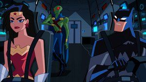 Justice League Action Season Full Episode HD Streaming