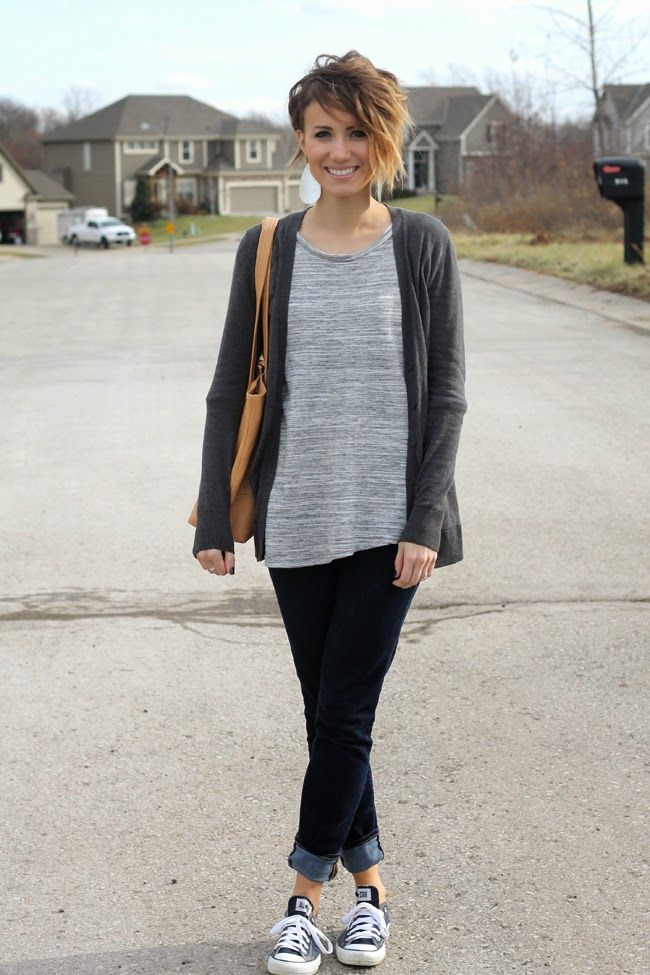 Best 25 Navy Converse Outfit Ideas On Pinterest