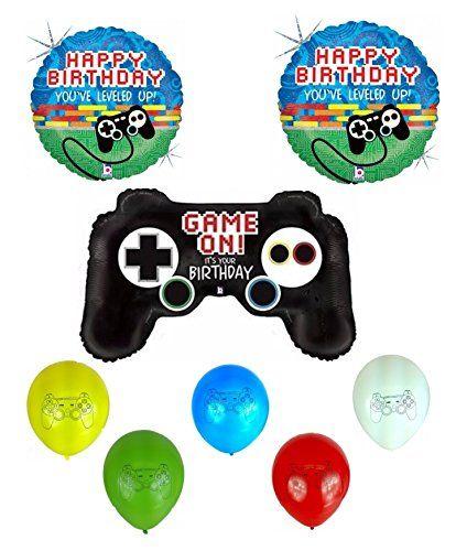 Best 20+ Happy Birthday Gamer Ideas On Pinterest