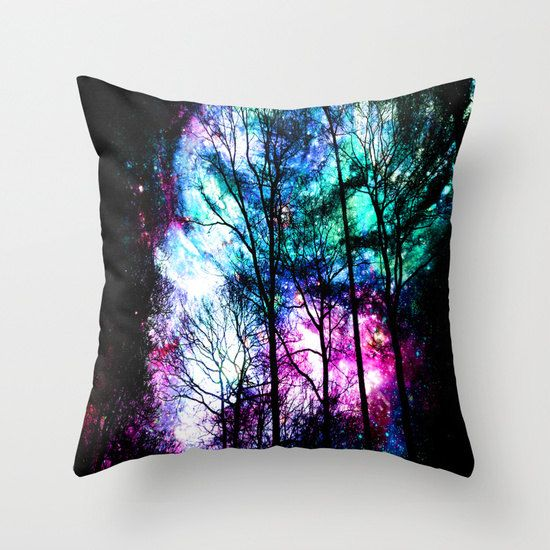 colorful pillow/throw pillows/home by haroulitasDesign on Etsy