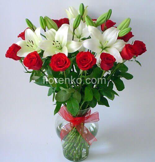Florenko - Floreria en Mexico DF, Envio de arreglos florales, flores a domicilio