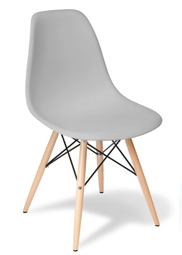 25+ best ideas about tabouret eames on pinterest | chaises eames ... - Chaises Eames Dsw Pas Cher