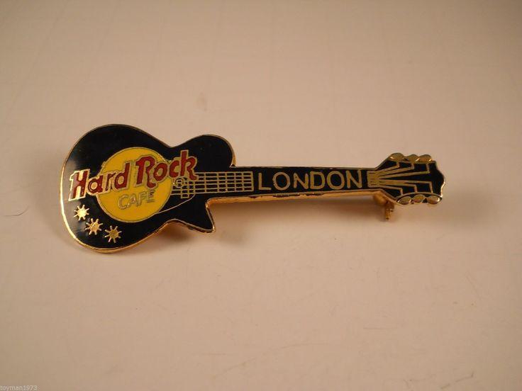 Hard Rock Cafe London Ab