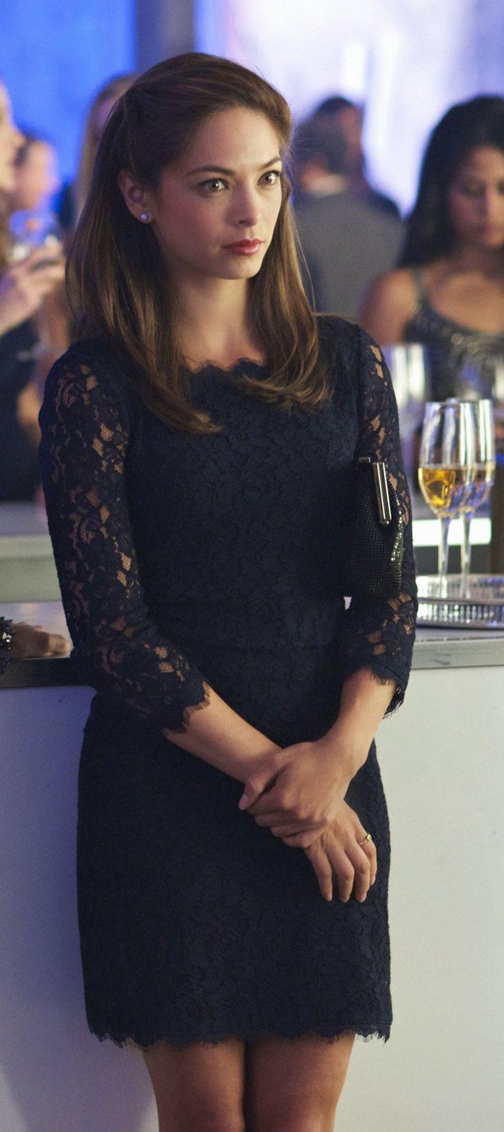 Catherine Chandler / Kristin Kreuk