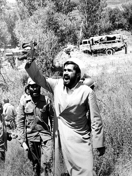 the iran iraq war The iran-iraq war was a war between the armed forces of iraq and iran lasting from september 1980 to august 1988 it was commonly called the persian gulf war until iraq invaded kuwait in 1990 the iraq-kuwait war, which the united states entered,.